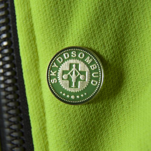 Skyddsombud pin