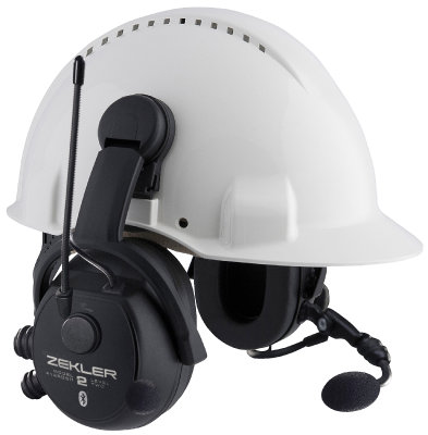 Hearing protection ZEKLER 412RDBH