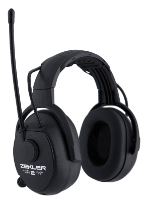 Hearing protection ZEKLER 412R
