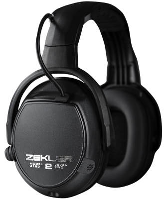 Hearing protection ZEKLER 412D
