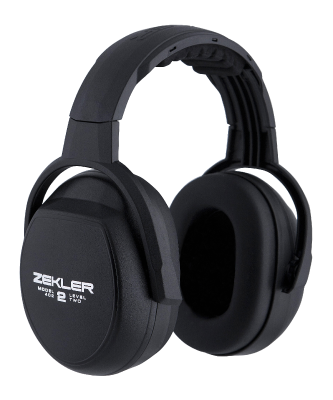 Hearing protection ZEKLER 402