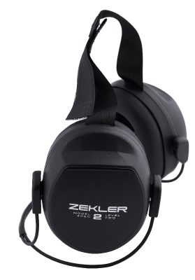 Hearing protection ZEKLER 402N