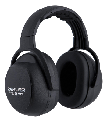 Hearing protection ZEKLER 403