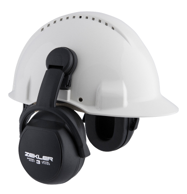 Hearing protection ZEKLER 403H