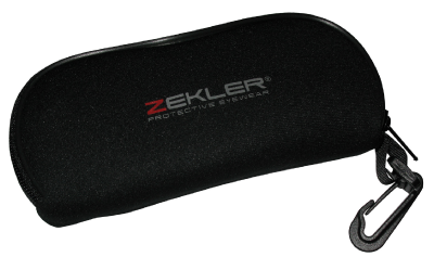 Spectacles Case ZEKLER soft