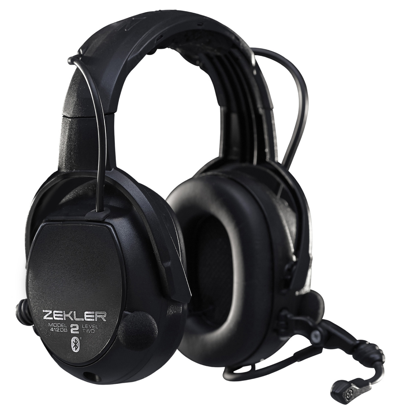 Hearing protection ZEKLER 412DB