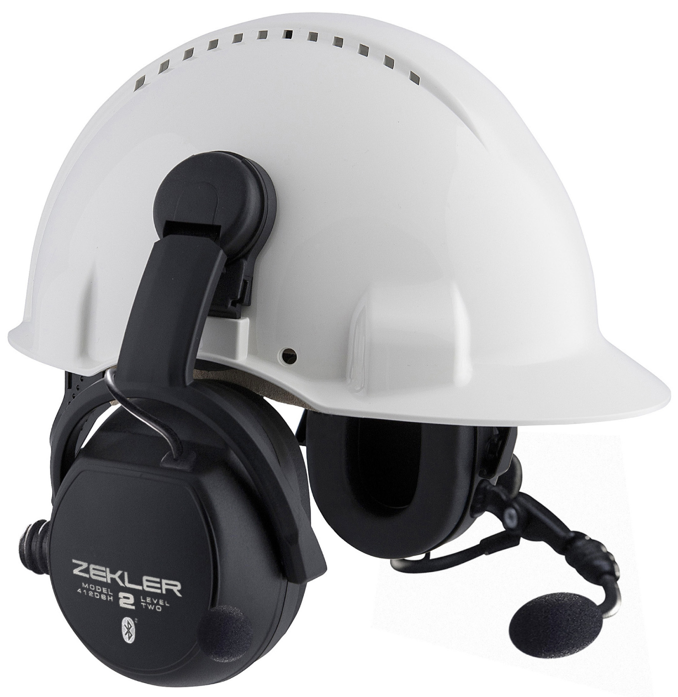 Hearing protection ZEKLER 412DBH