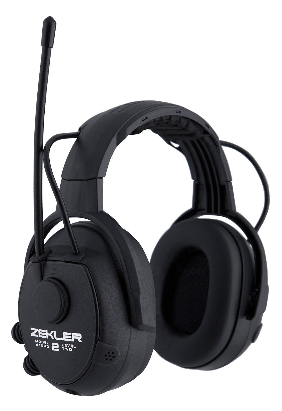Hearing protection ZEKLER 412RD
