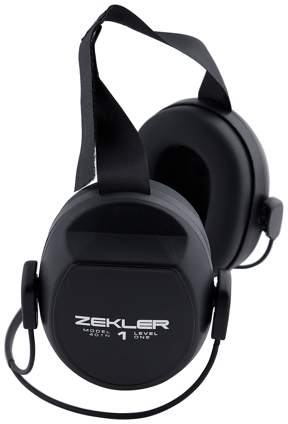 Hearing protection ZEKLER 401N